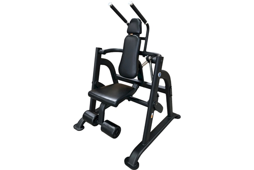 Abcore Overhead Abdominal Crunch Machine Gymstore Com
