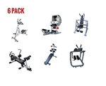 Core Strength Zone 6 Pack