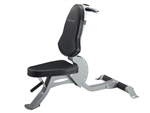 Body Craft F603 Flat to Incline Bench