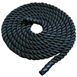 Body Solid 2 in. dia. - 30 ft. Fitness Training Rope