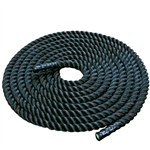 Body Solid 2 in. dia. - 50 ft. Fitness Training Rope