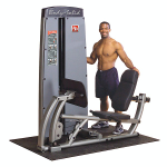 Body Solid Pro Dual Leg & Calf Press Combo Machine