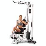 Body Solid EXM1500S Selectorized Home Gym