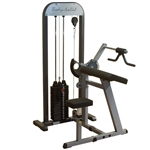 Body Solid Selectorized Biceps & Triceps Machine