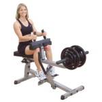 Body Solid Commercial Seated Calf Raise