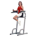 Body Solid Vertical Knee Raise (VKR) & Dip Station
