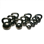 Body Solid 275 lbs Kettle Bell Set Singles