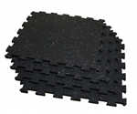 Body-Solid Interlocking Rubber Flooring
