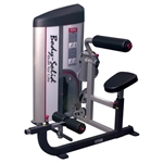 Body Solid Pro Clubline Series 2 AB/Back Machine