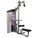 Body Solid Pro Clubline Series 2 Lat Pull / Row