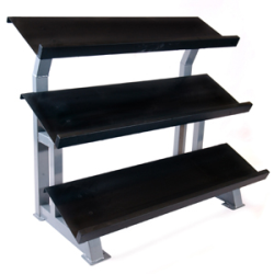 CAP 3 Tier Stadium Rack