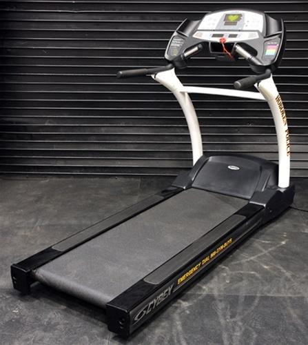 Best Cybex Treadmill: Cybex 530T Pro Treadmill
