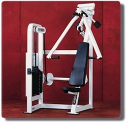 Cybex Vr2 Dual Axis Chest Press 4505 Gymstore Com
