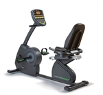 Green Series 6000 Recumbent Bike