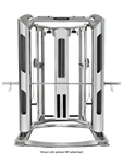 Smith Machine & Functional Trainer
