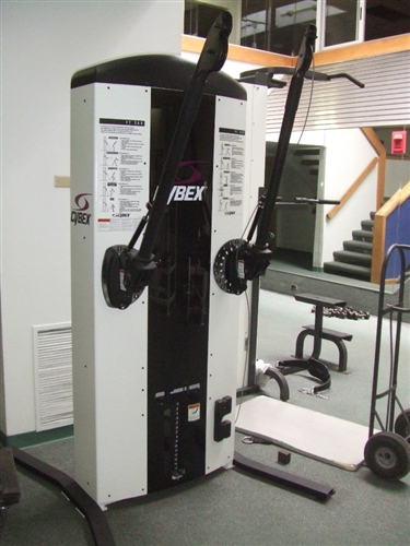 Cybex Ft 360 Functional Trainer Gymstore Com
