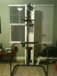 Cybex Modular Adjustable Cable Column