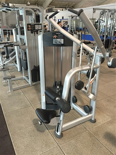 Life Fitness Signature Series Circuit 13 Pieces