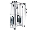 Life Fitness SM-22 Dual Adjustable Pulley Functional Trainer