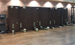 TechnoGym Kinesis Wall - 4 Station Functional Training System