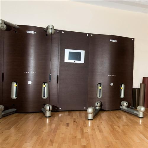 Technogym Kinesis Wall Functional Training System