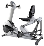 PhysioCycle RXT Recumbent Elliptical Upper Body Ergometer