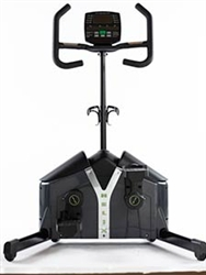 Helix 3000 Lateral Trainer Side Elliptical