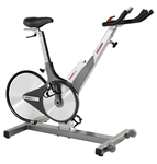 Keiser M3 Indoor Cycle with Monitor