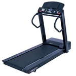Landice L7 Sport Trainer Treadmill