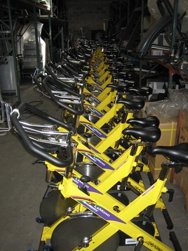 Lemond Revmaster Classic Indoor Cycle Gymstore Com