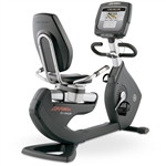 Life Fitness 95R Inspire Lifecycle Bike