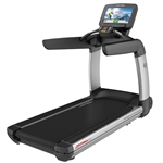 Life Fitness 95T Elevation Treadmill Discover SE