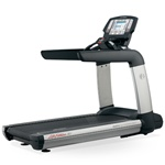 Life Fitness 95t Elevation Series Engage Treadmill