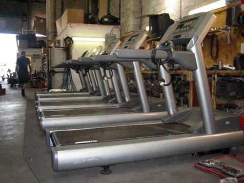 Life Fitness 95ti Treadmill Gymstore Com