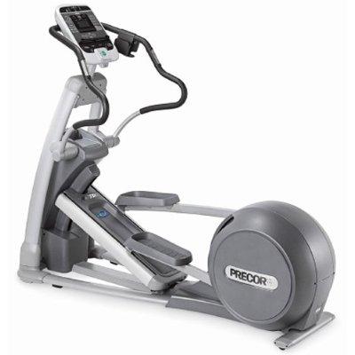 Precor Efx 546i Experience Series Elliptical Gymstore Com