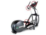 Precor EFX 556 Elliptical (Self Powered)