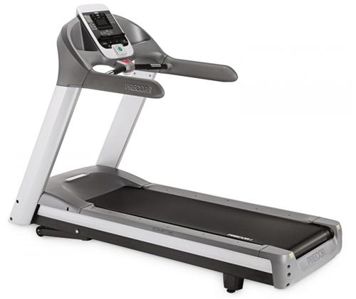 Precor Treadmill Won T Incline: Precor C956i Experience Treadmill