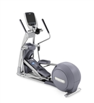 Precor EFX 885 Total Body Elliptical Crosstrainer