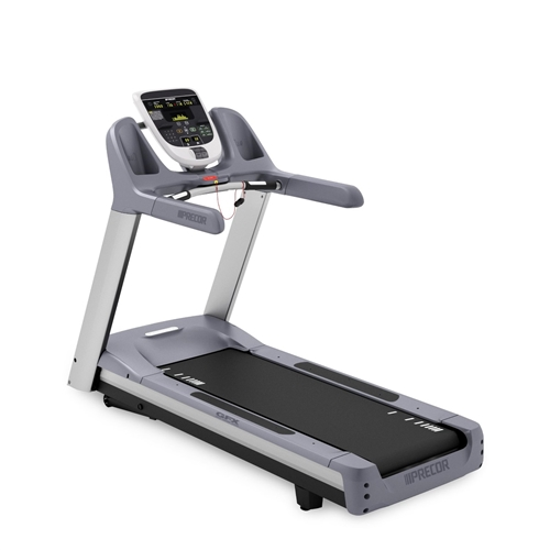 Precor Trm 835 Treadmill Gymstore Com