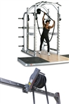 RopeFlex OX2 RX2100 Rope Trainer