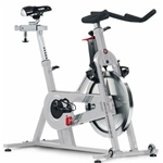 Schwinn IC Pro Indoor Cycle in Silver