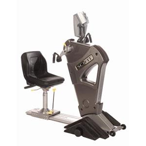 Scifit Pro1000 Upper Body Ergometer Gymstore Com