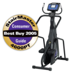 Stairmaster 4600 PT FreeClimber Stepper (LCD Display)
