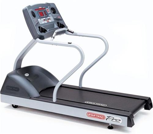 Star Trac Polar Treadmill: Star Trac 7600 Pro Treadmill