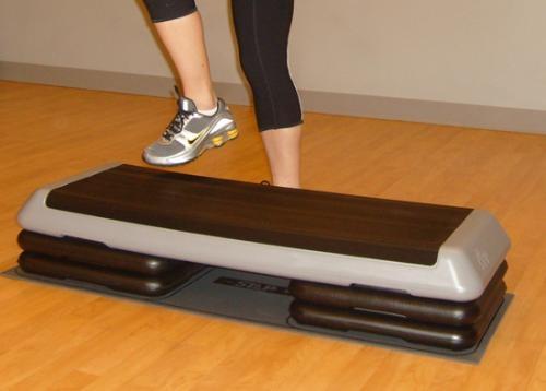 The Original Step Mat Value 10 Pack Gray Gymstore Com