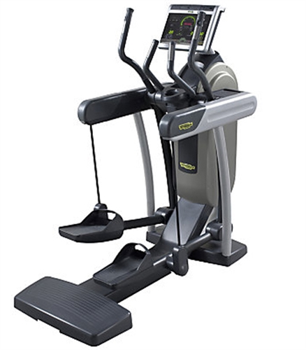 technogym vario 700i total body elliptical. Black Bedroom Furniture Sets. Home Design Ideas
