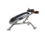 ViCore Core AB Adjustable Decline Bench