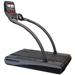 Woodway Desmo Elite Treadmill