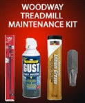 Woodway Treadmill Maintenance Kit