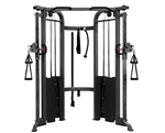 XMark Commercial Functional Trainer Cable Machine
